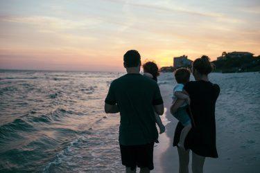 Skiljas med barn – Hur påverkar barnen skilsmässan?