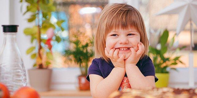 Frågan om vårdnad om barn kan aktualiseras i samband med en skilsmässa